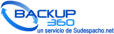 Backup360. Copias de seguridad online.